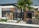 Seaside Villa Golem